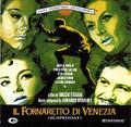 Armando Trovaioli-Il Fornaretto Di Venezia (Scapegoat)-OST-NEW CD