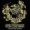 Gruppo D'improvvisazione Nuova Consonanza-Improvvisazioni A Formazioni Variat-CD