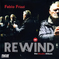 V.A./Fabio Frizzi-Rewind-The studio album-FILM MUSIC-NEW CD