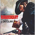 Riz Ortolani-Requiescant+O'Cangaceiro-'67 SPAGHETTI WESTERN OST-NEW CD