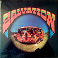 Salvation-Salvation-'68 US Blues Psychedelic Rock-NEW LP