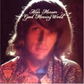 ALAN  MUNSON-Good morning world-'75 Folk Rock-NEW LP