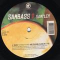 "Riovolt/Kaleidoscópio-Sambass 2 Sampler-NEW EP 12"""