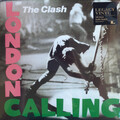 The Clash-London Calling-'79 New Wave/Punk Classic-NEW 2LP 180g