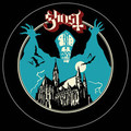 GHOST (SWEDEN)-OPUS EPONYMOUS-EVIL BLACK METAL HEAVY ROCK-NEW PICTURE LP