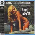 Erol BÜYÜKBURÇ-Hop Dedik-'76 Turkish Psych Funk-NEW LP