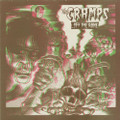 The Cramps ‎– ...Off The Bone-'83 Garage Rock,Rockabilly-NEW LP
