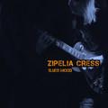 ZIPELIA CRESS-Blues mood-Greek blues psychedelic-NEW LP