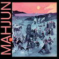 Mahjun-Mahjun-'74 French Folk Prog Rock-NEW LP