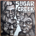 Sugar Creek-Please Tell A Friend-'69 Psychedelic blues rock-NEW LP AKARMA