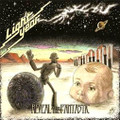 Light Year-Reveal The Fantastic-'70s SF Prog Rock-NEW LP