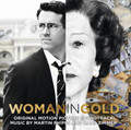Martin Phipps/Hans Zimmer-Woman In Gold-OST-NEW LP COLORED MOV