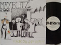 May Blitz-The 2nd Of May-'71 UK Hard Prog Rock-NEW LP AKARMA