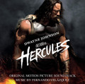 Fernando Velázquez-Hercules-OST-NEW 2LP MUSIC ON VINYL