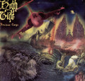 High Tide-Precious Cargo-'89 Prog Rock-NEW LP