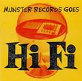 V.A.-Munster Records Goes Hi Fi!-Compilation Punk Garage-NEW CD