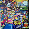 Lincoln Street Exit-Drive It-'70 USA PSYCH GARAGE ROCK-NEW LP