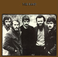 The Band-The Band-NEW LP