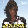 GOBLIN-Amo Non Amo-'78 ITALIAN OST-NEW CD