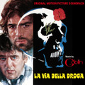 GOBLIN-La Via Della Droga-ACTION OST-NEW CD J/C