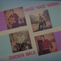 "Hasil ""Haze"" Adkins-Chicken Walk-'50s Recordings-NEW LP"