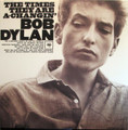 Bob Dylan-The Times They Are A-Changin'-'64 Folk Country Rock-NEW LP 180gr