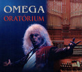 Omega-Oratorium-Hungarian Symphonic Prog Space Rock-NEW CD