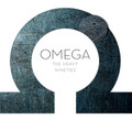 Omega-The Heavy Nineties-Hungarian Progressive Rock-NEW CD