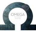 Omega-The Heavy Nineties-Hungarian Progressive Rock-NEW CD