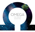 Omega-The Spacey Seventies-Hungarian Progressive Rock-NEW CD