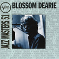 Blossom Dearie-Verve Jazz Masters 51-Female Bop Smooth Jazz-NEW CD