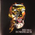 MUSEO ROSENBACH-ZARATHUSTRA-'73 ITALIAN Progressive Heavy rock-NEW LP