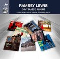 Ramsey Lewis-8 Classic Albums-NEW 4CD Box set