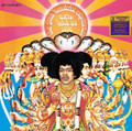 JIMI HENDRIX-Axis:Bold As Love-'67 CLASSIC-NEW LP 180gr