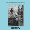 GALLERY-The wind that shakes the barley-'70s British folk underground-NEW LP