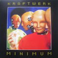 Kraftwerk-Minimum-ELECTRO LIVE-NEW LP COLORED