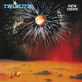 Tribute-New Views-'84 Swedish Space Rock,Symphonic progrock-NEW LP