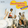 Derdiyoklar İkilisi-Disco-Folk-'84 Turkish Weird electro–saz-NEW LP