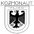KOZMONAUT-Flieg-'80s Experimental, Minimal,Darkwave-NEW LP