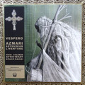 Vespero-Azmari: Abyssinian Liventure-Russian Psych Space Rock-NEW LP