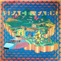 Space Farm-Space Farm-'72 NEW ZEALAND Psychedelic Rock-NEW LP WAH WAH