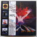 Nyl - Nyl -Experimental, Prog Space Rock France 1976-NEW LP
