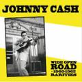 Johnny Cash-Wide Open Road-1960-1962 Rarities:Live '55/'60 SUN DEMOS-NEW LP