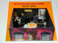 Blackwater Park-Dirt Box-'71  German Hard Rock,Krautrock-NEW CD