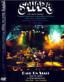 Sahara-Back On Stage-LIVE IN CONCERT-NEW DVD