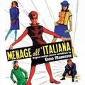 Ennio Morricone-Menage All'Italiana/Marriage Italian Style-'65 OST-NEW CD