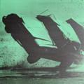 Radare-Im Argen-2015 German Jazz Post Rock,Experimental-NEW LP GREEN