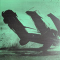 Radare-Im Argen-2015 German Dark Jazz Post Rock,Experimental-NEW LP GREEN