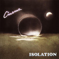 Cinema-Isolation-'85 German New Wave, Synth-pop-NEW LP