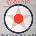 Graham Bond With Magick-We Put Our Magick On You-'71 UK BLUES PSYCH ROCK-NEW LP